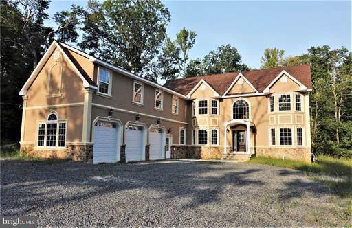 258 New Road, MONMOUTH JUNCTION, NJ 08852 (#NJMX123220) :: Tessier Real Estate
