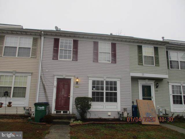 408 Middelton Lane, ABERDEEN, MD 21001 (#MDHR242810) :: The Dailey Group