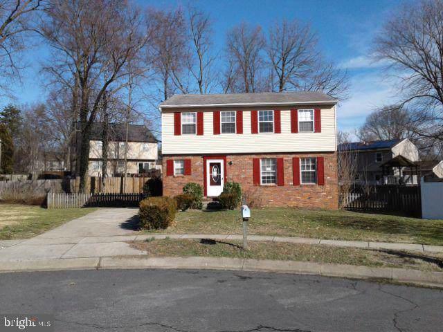 1751 Remington Court, CROFTON, MD 21114 (#MDAA423600) :: The Bob & Ronna Group