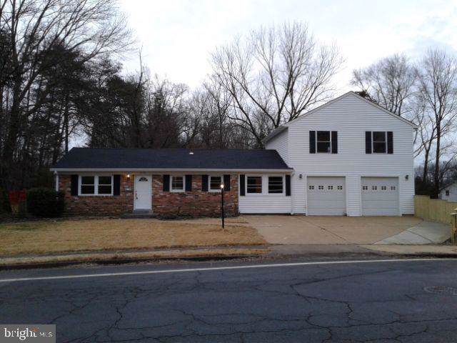 3723 Forestdale Avenue, WOODBRIDGE, VA 22193 (#VAPW486210) :: Erik Hoferer & Associates