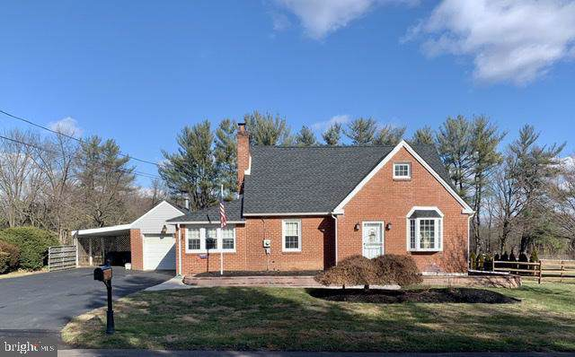 1567 Heather Road, HUNTINGDON VALLEY, PA 19006 (#PABU488224) :: Better Homes Realty Signature Properties
