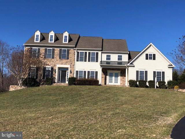 6918 Emma Court, WARRENTON, VA 20187 (#VAFQ163812) :: A Magnolia Home Team