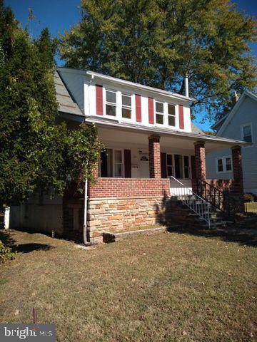 3120 Cedarhurst Road, BALTIMORE, MD 21214 (#MDBA498082) :: SURE Sales Group