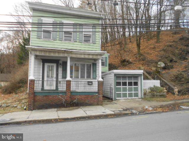 212 S Hoffman Boulevard, ASHLAND, PA 17921 (#PASK129520) :: Lucido Agency of Keller Williams
