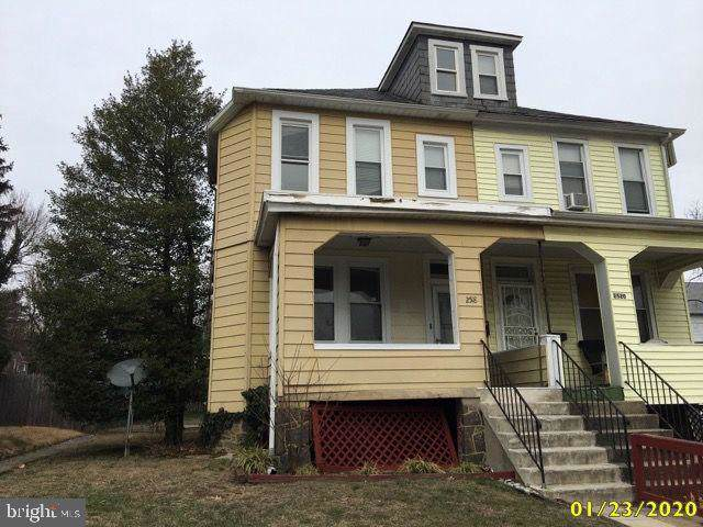 2518 Albion Avenue, BALTIMORE, MD 21214 (#MDBA498092) :: Advance Realty Bel Air, Inc