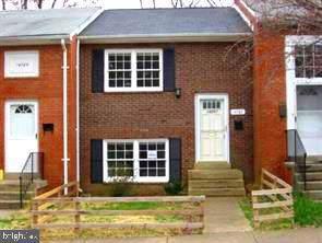 14787 Barksdale Street, WOODBRIDGE, VA 22193 (#VAPW486222) :: Crossman & Co. Real Estate