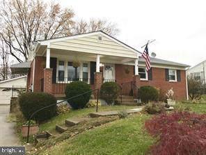 2106 Culpeper Drive, WOODBRIDGE, VA 22191 (#VAPW486226) :: The Licata Group/Keller Williams Realty