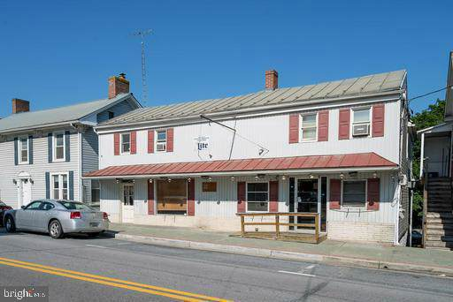 17 N Main Street, UNION BRIDGE, MD 21791 (#MDCR194226) :: AJ Team Realty