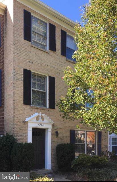 8224 Doctor Craik Court, ALEXANDRIA, VA 22306 (#VAFX1107876) :: RE/MAX Plus