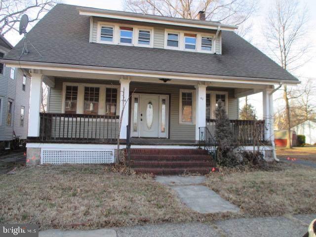 40 State Street, PENNS GROVE, NJ 08069 (#NJSA137046) :: Daunno Realty Services, LLC