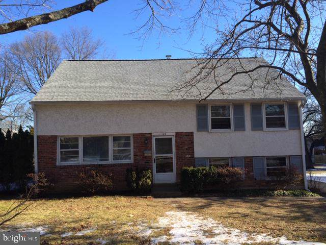 104 Valley Forge Terrace, WAYNE, PA 19087 (#PADE507852) :: RE/MAX Main Line