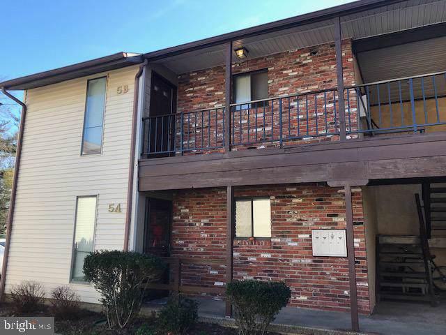 40 Tansboro Road 5B, BERLIN, NJ 08009 (MLS #NJCD385554) :: The Dekanski Home Selling Team