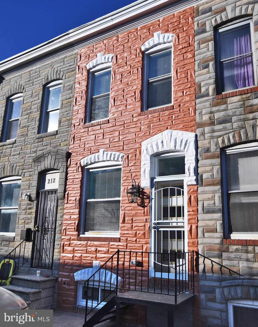 214 Rose Street - Photo 1