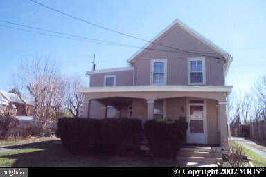 422 South Third, CHAMBERSBURG, PA 17201 (#PAFL170832) :: Liz Hamberger Real Estate Team of KW Keystone Realty
