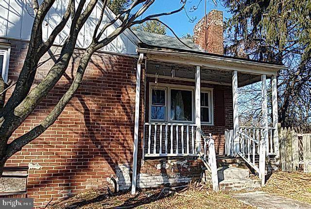 2646 Old Washington Road, WESTMINSTER, MD 21157 (#MDCR194264) :: Bob Lucido Team of Keller Williams Integrity