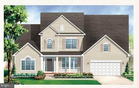 0 Amabell Drive, SPOTSYLVANIA, VA 22553 (#VASP219028) :: City Smart Living