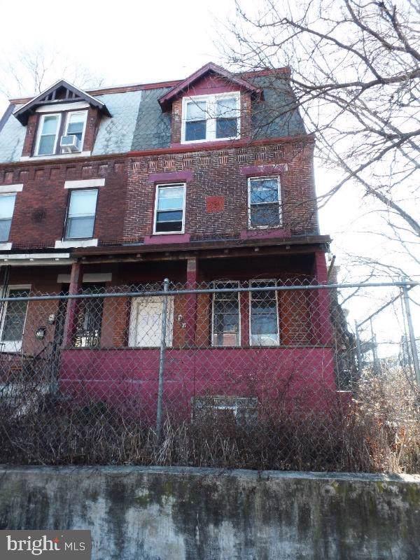 1722 W Ontario Street, PHILADELPHIA, PA 19140 (#PAPH866514) :: Pearson Smith Realty