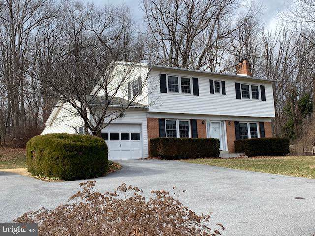 8315-A Edgewood Church Road, FREDERICK, MD 21702 (#MDFR259052) :: The Licata Group/Keller Williams Realty