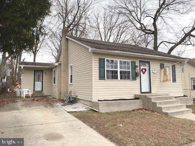 117 Pine Avenue, RUNNEMEDE, NJ 08078 (#NJCD385642) :: Linda Dale Real Estate Experts