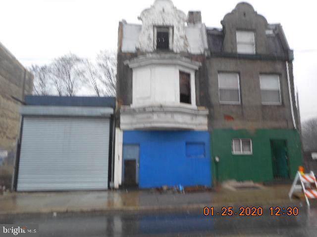 3220 Germantown Avenue, PHILADELPHIA, PA 19140 (#PAPH866584) :: Pearson Smith Realty