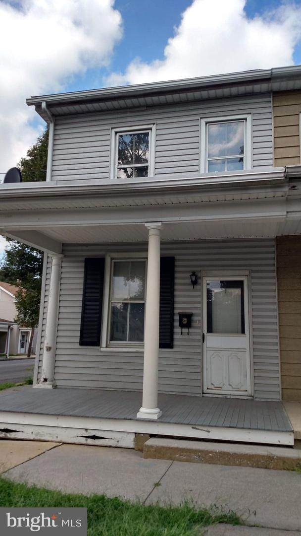 204 N Railroad Street, PALMYRA, PA 17078 (#PALN112200) :: The Joy Daniels Real Estate Group