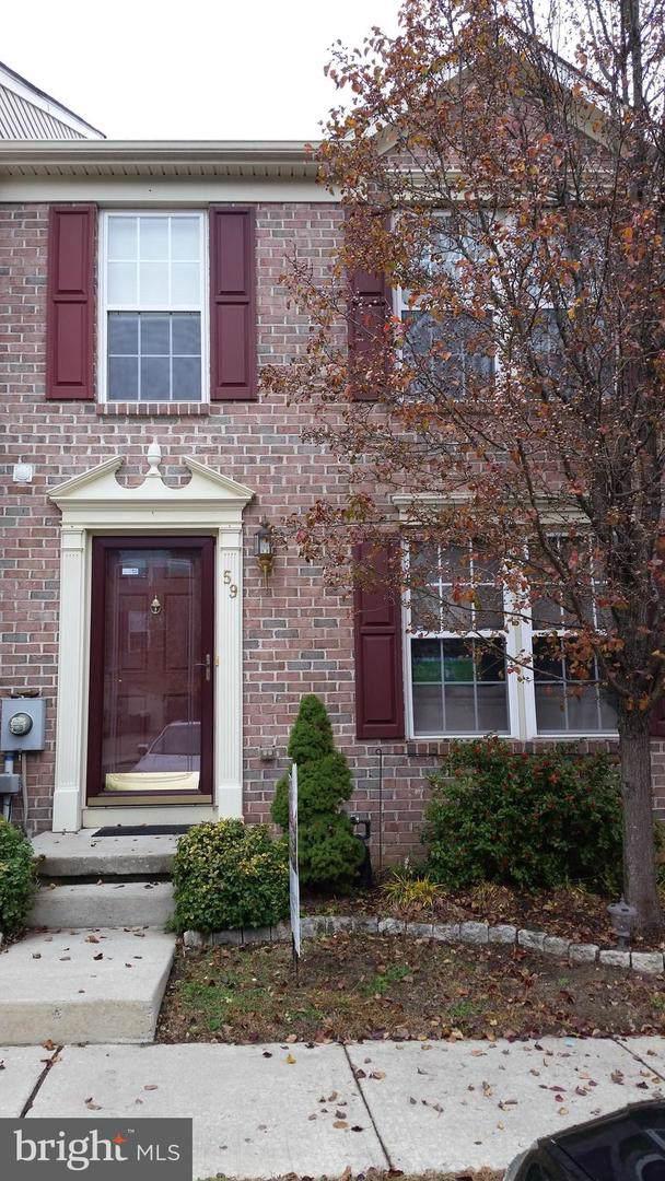 59 Millstream Road, PINE HILL, NJ 08021 (#NJCD385648) :: Linda Dale Real Estate Experts
