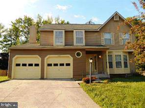 11902 Webb Court, BOWIE, MD 20720 (#MDPG557526) :: Bruce & Tanya and Associates