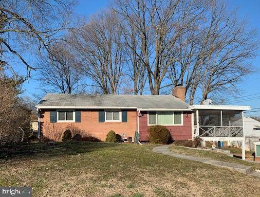 17730 Crest Drive, HAGERSTOWN, MD 21740 (#MDWA170232) :: The Miller Team
