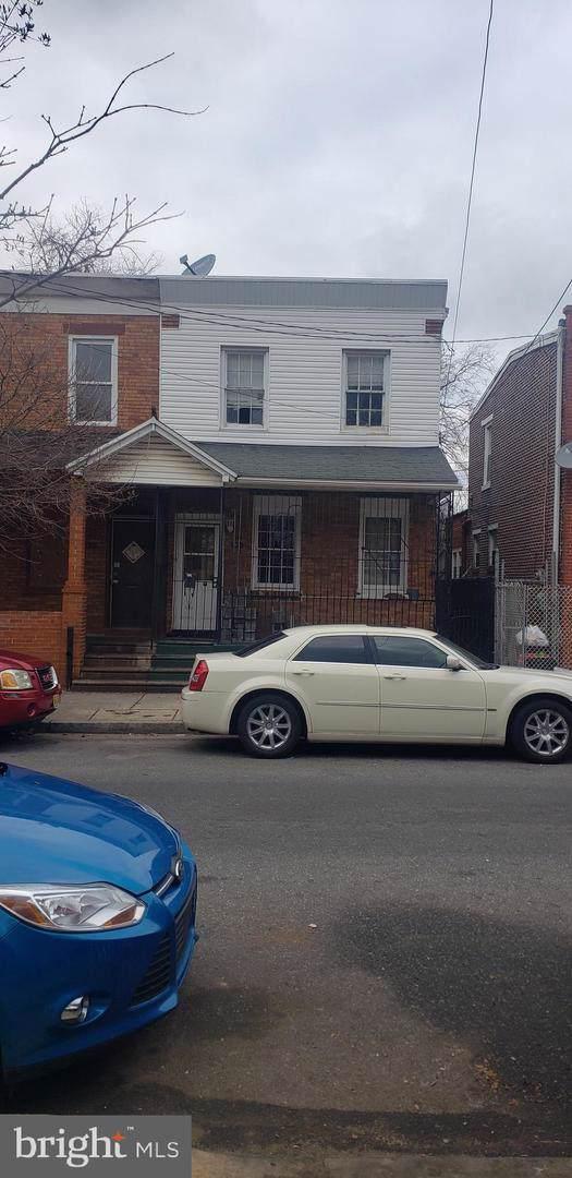 1125 Liberty Street, CAMDEN, NJ 08104 (#NJCD385700) :: Viva the Life Properties