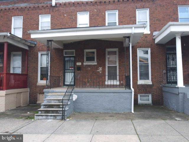 3011 Wylie, BALTIMORE, MD 21215 (#MDBA498480) :: The Bob & Ronna Group