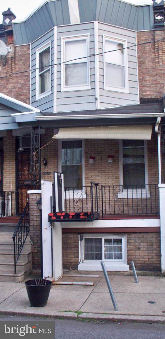 3727 N Delhi Street, PHILADELPHIA, PA 19140 (#PAPH867066) :: Keller Williams Real Estate