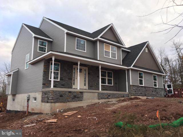 3016 Bowers Mill Road, PENNSBURG, PA 18073 (#PAMC637102) :: Erik Hoferer & Associates