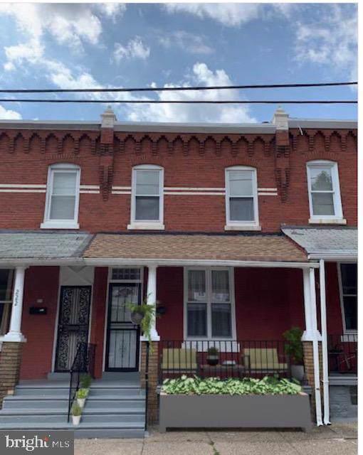 224 N Gross Street, PHILADELPHIA, PA 19139 (#PAPH867094) :: Keller Williams Real Estate