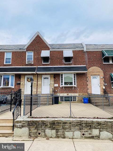 4239 Shelmire Avenue, PHILADELPHIA, PA 19136 (#PAPH867100) :: Keller Williams Real Estate