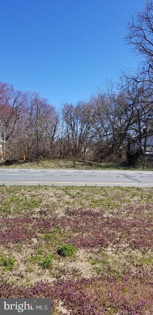 00 Dupont Highway S, FELTON, DE 19943 (#DEKT235662) :: The Allison Stine Team