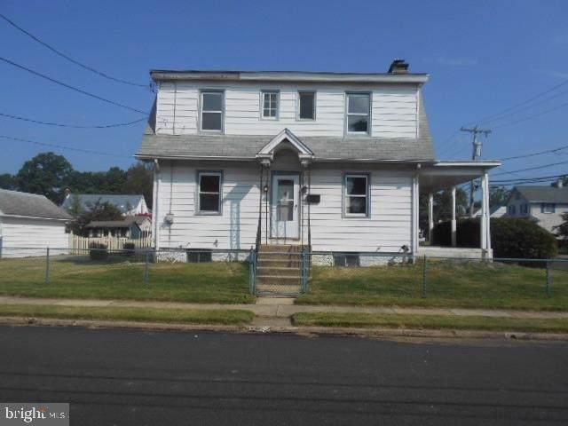 300 Hinkson Boulevard, RIDLEY PARK, PA 19078 (#PADE508124) :: Scott Kompa Group