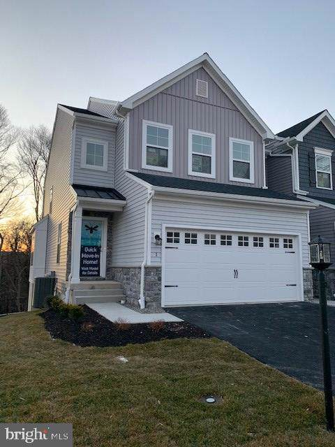 1 Woods Drive, CAMP HILL, PA 17011 (#PACB121012) :: The Joy Daniels Real Estate Group