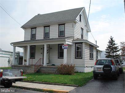 4 Middle Spring Avenue, SHIPPENSBURG, PA 17257 (#PACB121042) :: Liz Hamberger Real Estate Team of KW Keystone Realty