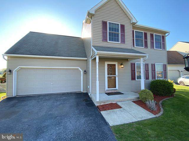 1920 Ashcombe Drive, DOVER, PA 17315 (#PAYK132414) :: Bob Lucido Team of Keller Williams Integrity
