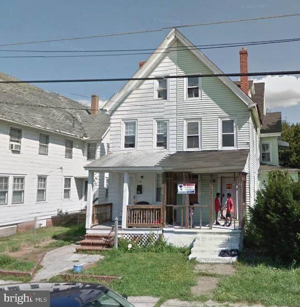 60 7TH Street, SALEM, NJ 08079 (#NJSA137104) :: REMAX Horizons