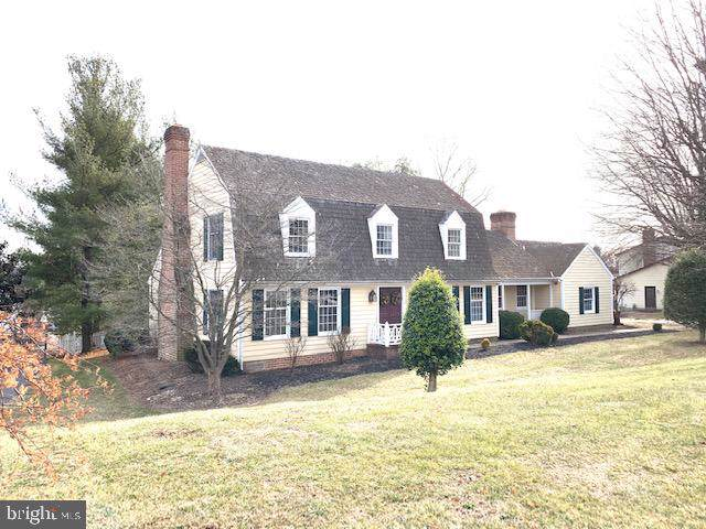 19 Stone Ridge Drive, NEW FREEDOM, PA 17349 (#PAYK132430) :: Liz Hamberger Real Estate Team of KW Keystone Realty