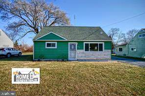 1723 Evergreen Road, HARRISBURG, PA 17109 (#PADA118792) :: The Joy Daniels Real Estate Group
