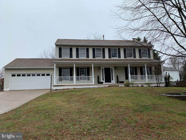 218 Elizabeth Court, STERLING, VA 20164 (#VALO402540) :: Pearson Smith Realty