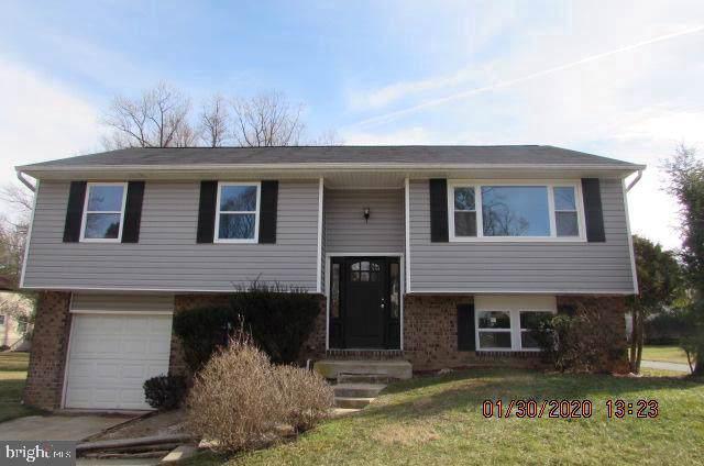 4221 Mary Ridge Drive, RANDALLSTOWN, MD 21133 (#MDBC483984) :: SURE Sales Group