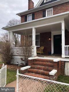 411 Virginia Avenue, FRONT ROYAL, VA 22630 (#VAWR139226) :: A Magnolia Home Team
