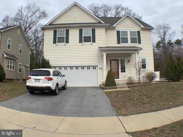 12266 Goldstone Court, WALDORF, MD 20601 (#MDCH210724) :: The Miller Team