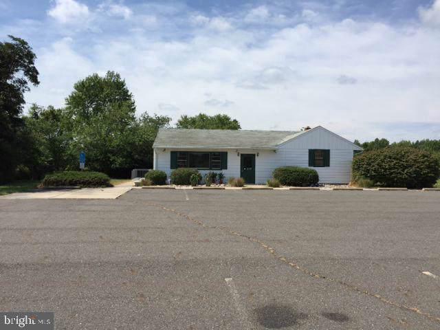1739 Route 206, SOUTHAMPTON, NJ 08088 (MLS #NJBL365834) :: Jersey Coastal Realty Group