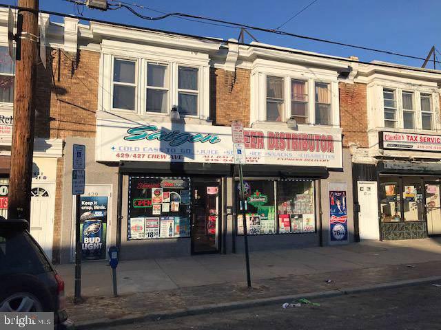 427 W Chew Avenue, PHILADELPHIA, PA 19120 (#PAPH867936) :: LoCoMusings