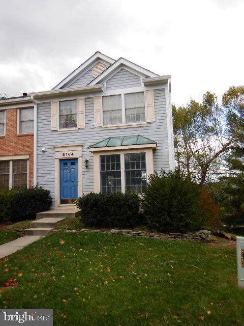 6164 S Steamboat Way, NEW MARKET, MD 21774 (#MDFR259268) :: The Vashist Group