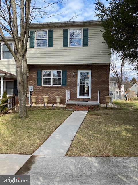 760 Barrett Street, HANOVER, PA 17331 (#PAYK132534) :: The Joy Daniels Real Estate Group